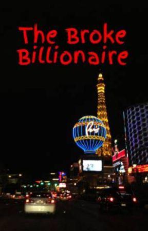 The Broke Billionaire by MortenSimonsen5
