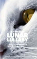 Warriors ↠ Lunar Lullaby by Lunar_Fawn