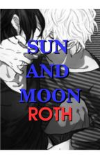Sun and Moon (BOYXBOY/YAOI/GAY) by roth6522