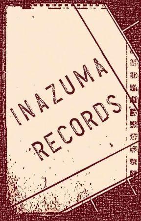 ιиαzυмα яє¢σя∂ѕ by TheLightningAwards