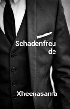 Schadenfreude by Heir_of_Moriarty