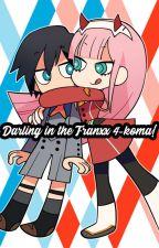 Darling in the FranXX! (4-koma) by Fud0_O16