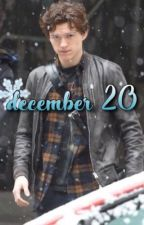 december 20 by rachelmarvel