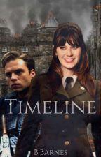 Timeline | Bucky Barnes x OC | (1) by ResistanceGirl