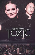 Toxic: EMINEM-KIM by TheDarkProdigy