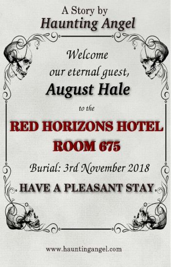 Red Horizons Hotel -- Room 675