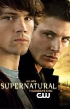 Supernatural: a Sam Winchester love story by shelby_Winchester
