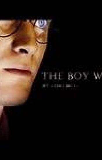 The Boy Who Loved a Harry Potter Love Story