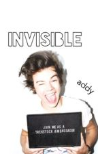 Invisible {Marcel} by baesicalum