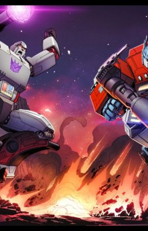 Bonus Chapters: A New Age of Transformers by ShadowSaber