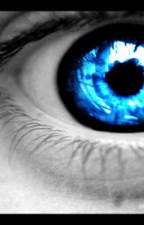 In My Eyes (Greek Myths told by the Gods) by StarsInTheSky143