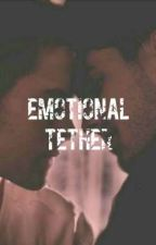 Emotional Tether by babyninjawolf