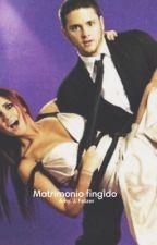 Matrimonio fingido by vivoxvondy