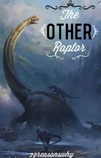The Other Raptor - Blue Fanfic by 29reasonswhy