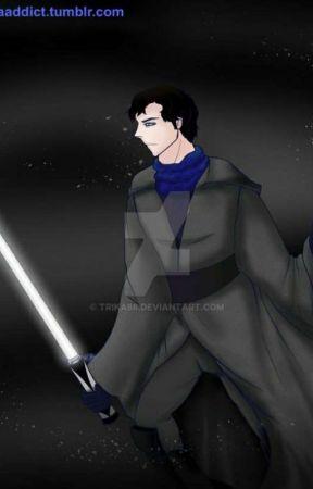 Detective Jedi - A Star Wars-Sherlock Crossover Fanfic