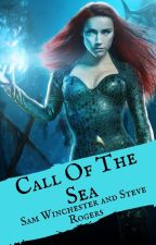 Call Of The Sea (S. Winchester & S. Rogers) by insaneredhead