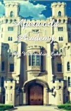 Afterworld Academy by Watermelon_Cake