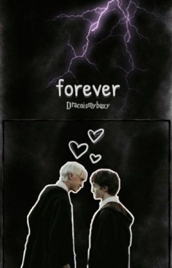 forever || drarry cz