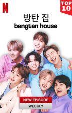 Bangtan House ✗ BTS Crackfic by taepixie
