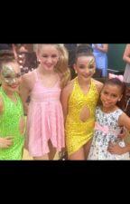 School Girls ( A Dance Moms Fan Fiction ) by danceandcheer4life