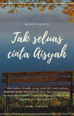Tak seluas cinta Aisyah by mythasari