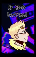 My Geeky Boyfriend (Chris x reader) by Diabolik-Writer213