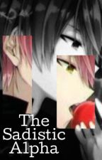 The Alpha's Mate ( karma x reader) by Lizzy10167