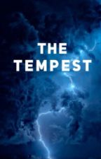 The Tempest by Falcon_Feather