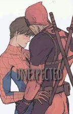 Unexpected [Spideypool] by GraightStuff
