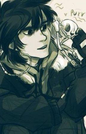 A New Life ( A Nico Di Angelo x Reader ) by _Gay_Ships_Rules_
