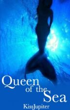 Queen of the Sea; Fins by KissJupiter