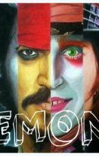 DEMONS by genesysfiguera