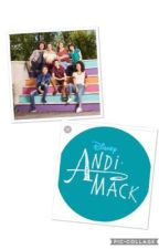 More Adventures With The Future Of Andi Mack Part 2 by BeautifulBrooklynn