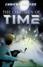 The Children of Time (Screenplay Version) by ChaieneS