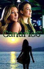 Canaries by CanariesKaramel
