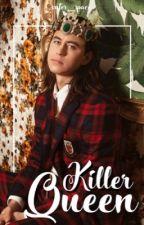 Killer Queen » muke by xuter_space