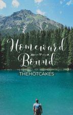 Homeward Bound by TheHotCakes
