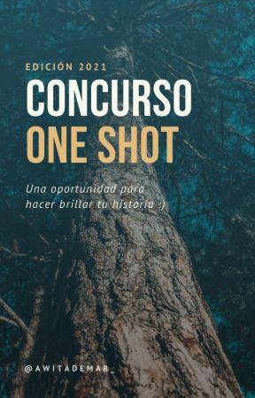 Concurso One-Shots [ABIERTO] by mychildishinkbrain
