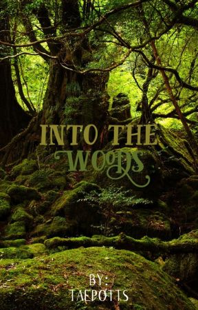 Into The Woods | JJK (M) by nochulov