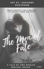 The Men of Fate (FM x MS) by The_Worlds_of_Lira