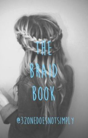 The Braid Book by 32onedoesnotsimply