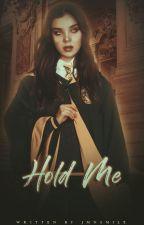 Hold Me ➳ Albus S. Potter by _wonhyuk_