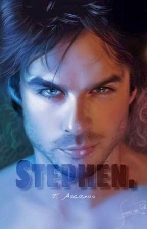 STEPHEN XXL #3  by ThadeysAscanio