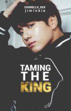 Taming The King | jjk by jiminkle