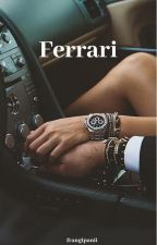 Ferrari (3) by frangipanii