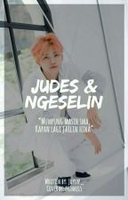 Judes & Ngeselin | Slow Update by joysyp_