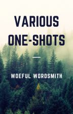 Various One-Shots by Morbid_Inkslinger
