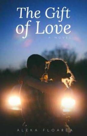 The Gift Of Love by AlekaFloarea