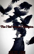 The Misfortune Champion by Yatengami_Skullz_21
