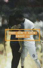 they don't know about us by kayexxoxo